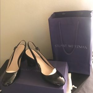 Authentic Stuart Weitzman shoes